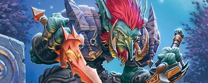 Patch 4.1 PTR patch notes update for March 22