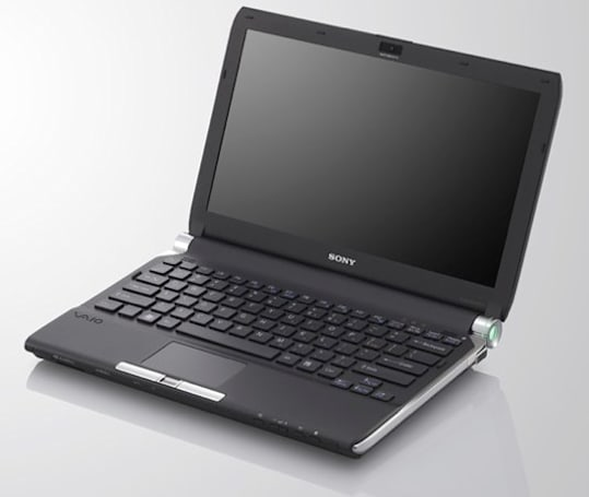 VAIO TT disappears from Sony's US site (update: gone for good)