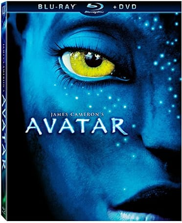 "Avatar Blu-ray & DVD official for April 22, ""ultimate version"" in November and 3D...?"