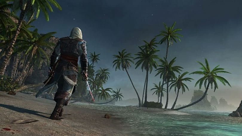 Assassin's Creed 4 ships 11 million copies