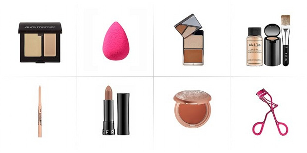 Get the Sephora PRO Beauty Look From Herve Leger