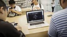 Apple zeigt neue Macs angeblich am 27. Oktober