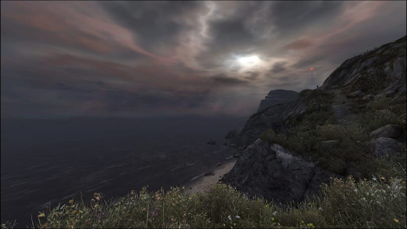 Wander through 'Dear Esther' on PS4 and Xbox One next month