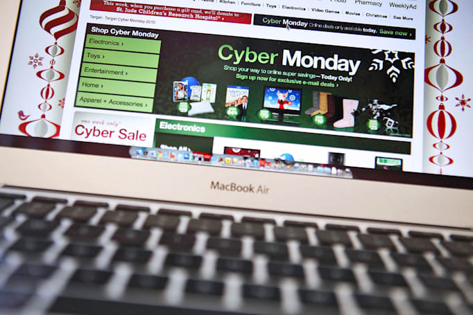 The best deals for Cyber Monday