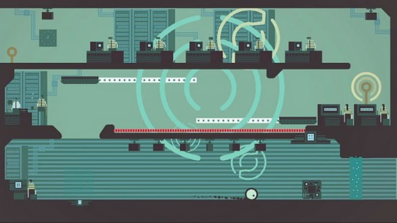 Superbrothers and Jim Guthrie make Sound Shapes' 'Corporeal'
