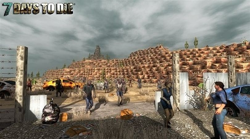 Crowdfund Bookie, August 11 - 17: 7 Days to Die, Yatagarasu Attack on Cataclysm
