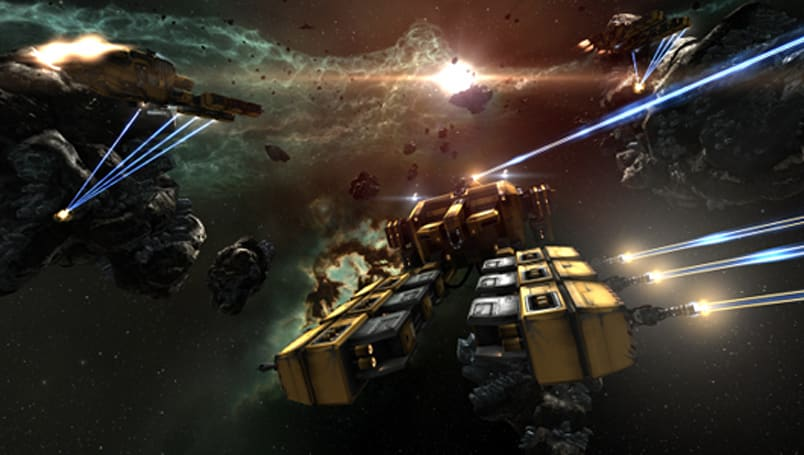 Former EVE Online GM talks abusive players