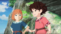 'Ronja, the Robber's Daughter' streams on Amazon January 27th