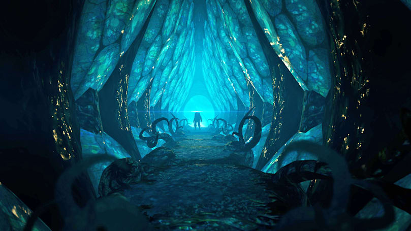 'Edge of Nowhere' and 'Song of the Deep' land in the summer