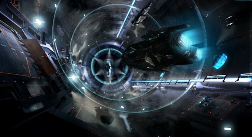 Elite: Dangerous discusses alpha plans and docking procedures