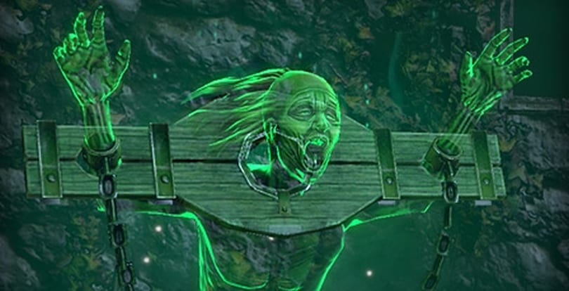 Path of Exile plans a massive PvP update for patch 1.3