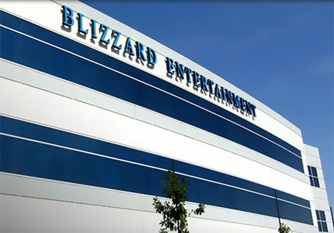 Teenager arrested for making suicide threat to Blizzard rep