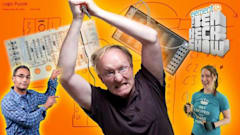 Ben Heck's Hackmanji board game, part 3