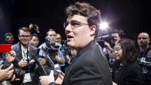 Why is the Oculus founder trying to bring hateful memes offline?
