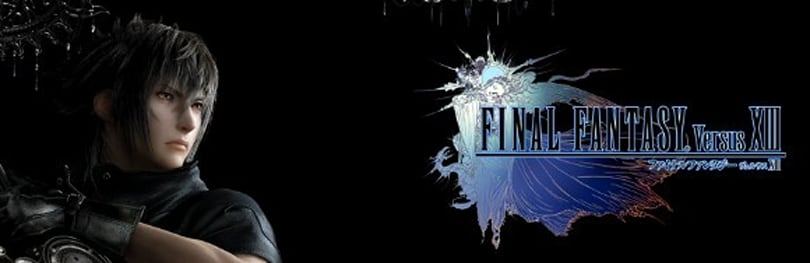 Nomura 'not sure' about Final Fantasy Versus XIII at E3