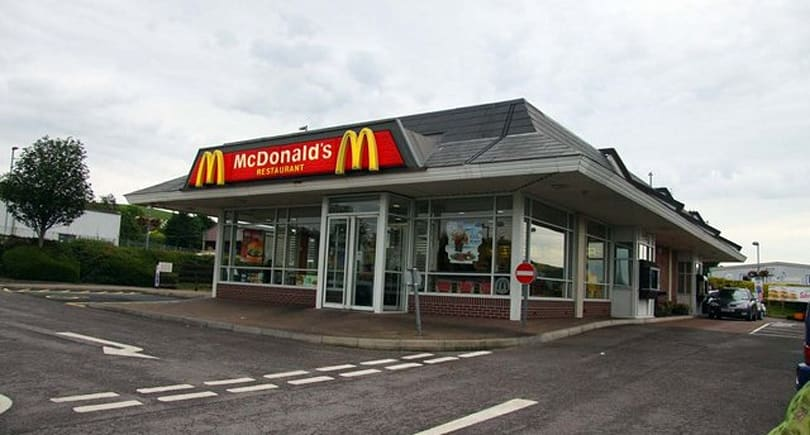 McDonald's partners with Kobo to give UK kids free e-books