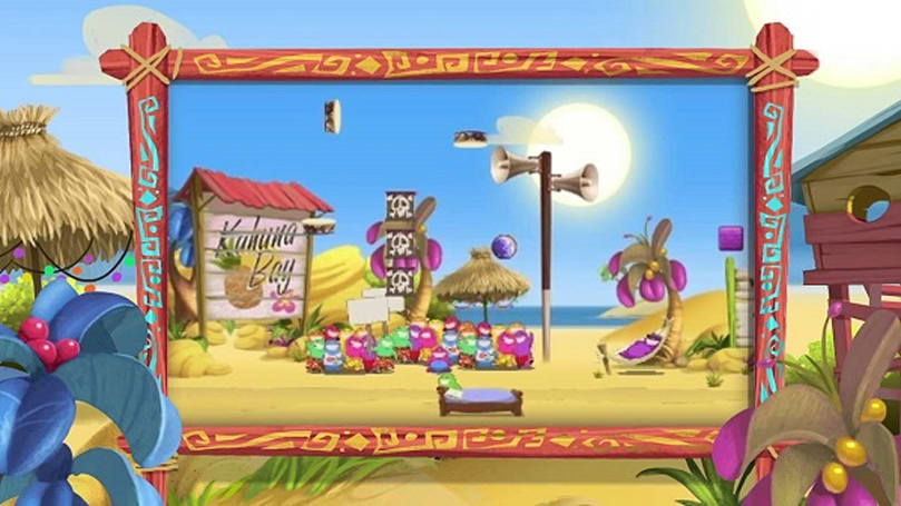 New Nintendo eShop releases: Siesta Fiesta, Wooden Sen'Sey, Master Reboot