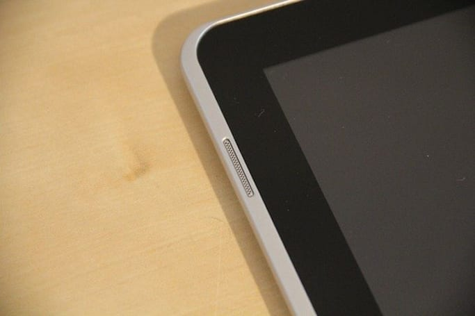 Samsung's modified Galaxy Tab 10.1N for Germany gets examined