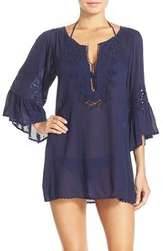 L Space 'Breakaway' Cover-Up Tunic