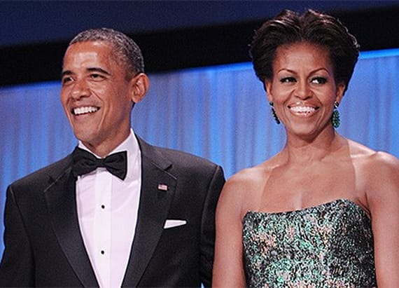 Michelle Obama's style transformation: 53 years in the making