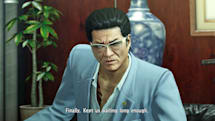 'Yakuza 0' is coming to brutalize your PS4 in January 2017