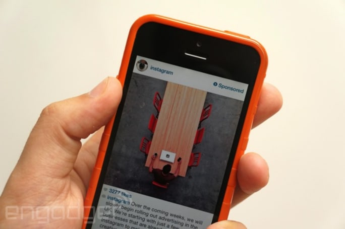 Instagram is now worth 49 times what Facebook paid for it