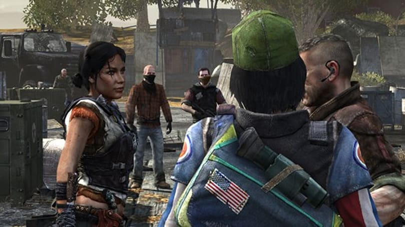 Overheard@GDC: Homefront devs 'put a baby in a dumpster' (and then took it out)