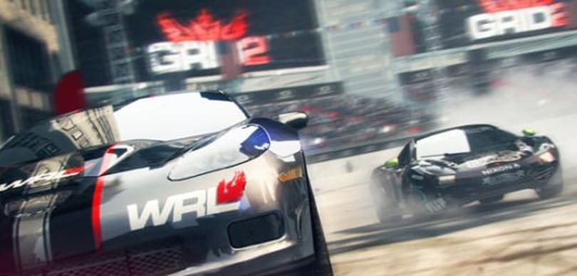 Codemasters hires achievement bloggers to design achievements for Grid 2