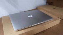 Xiaomi Mi Notebook: Bilder und Spezifikationen