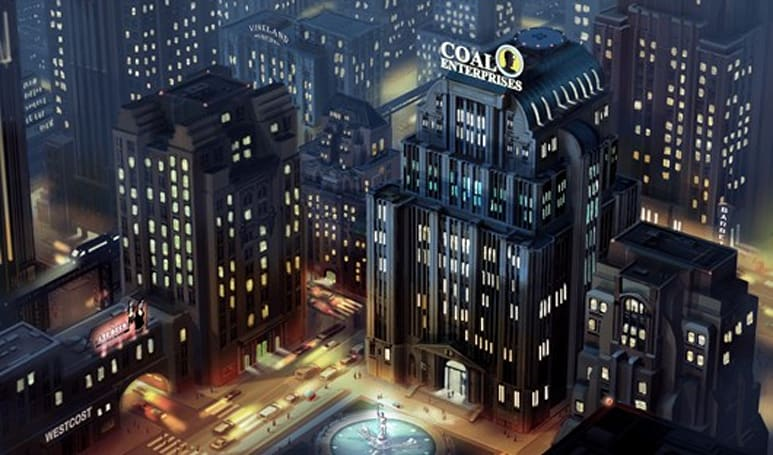 SimCity building into your personal life February 2013