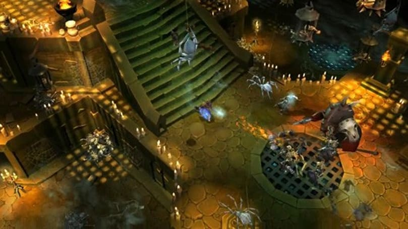 Runic not ready for Torchlight MMO anytime soon