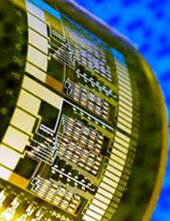 Networks of carbon nanotubes find use in flexible displays