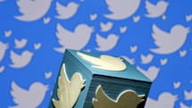 Hackers temporarily reactivate suspended Twitter accounts