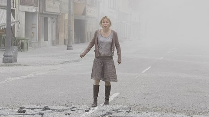 Silent Hill 2 movie production currently stuck in limbo