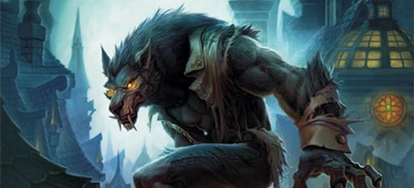 Countdown to Cataclysm: Why go worgen?
