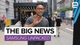 Samsung Unpacked recap