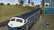 Trainz Simulator for iPad on sale for a buck this weekend