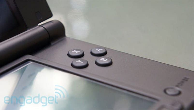 Nintendo president: 3DS XL isn't big enough for a second analog stick