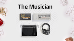 12 gifts for music nerds