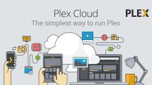 Plex can pull media from Google Drive, Dropbox and OneDrive