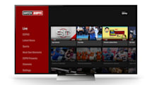 WatchESPN brings live and on-demand sports to Android TV