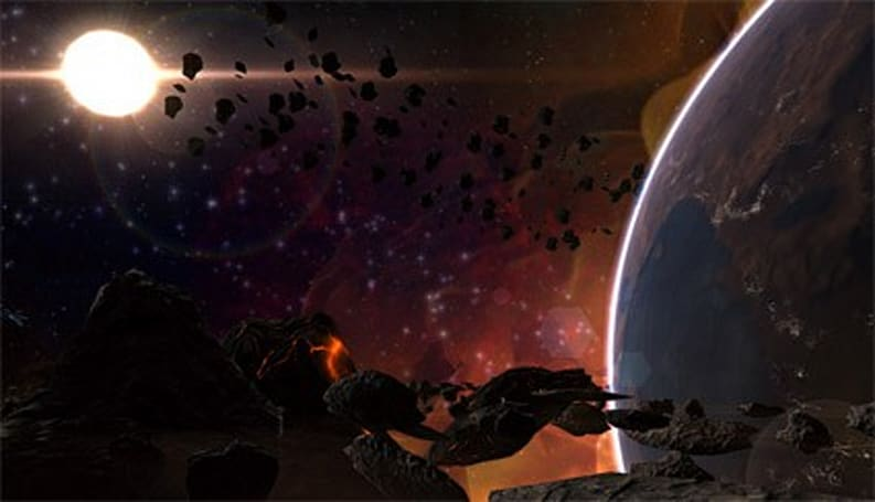 Revealed: Star Trek Online ship classes and more customization