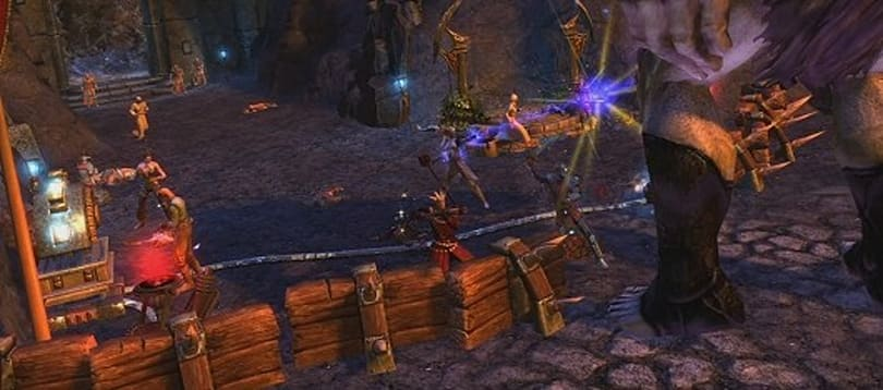 Enter the Rift on December 28th with RIFT's third beta event