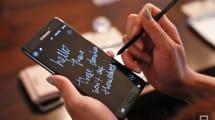 Samsung Galaxy Note 7 soll im November kommen