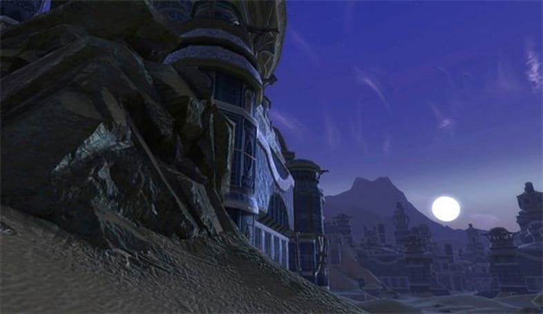 RIFT's Calm Before the Storm update adds cross-faction capabilities, world event, and more