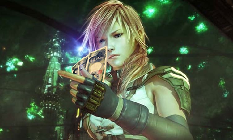 Square Enix summons strong sales for first nine months of fiscal year
