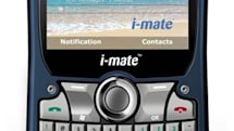 R.I.P. i-mate, we barely knew ye