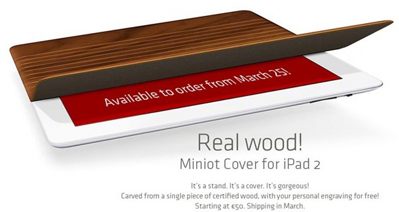 iPad 2 gets a magnetic cherry cover to top off its delicious hardware cake (video)