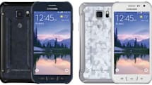 Samsung Galaxy S6 Active breaks cover with an expectedly rugged look