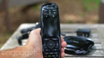 All of Logitech's hub-based Harmony remotes now control your home